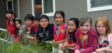 Awana Children's Club